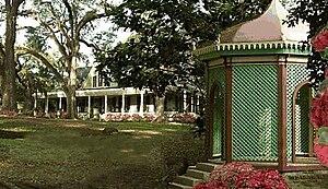Butler Greenwood Plantation - Butler--Greenwood Plantation