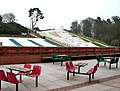 View from the terrace of the Norfolk Ski Club - geograph.org.uk - 1671545.jpg