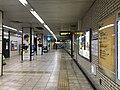 View in Tojinmachi Station.jpg