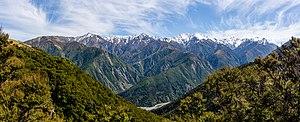 View of Kaikoura Ranges, New Zealand.jpg
