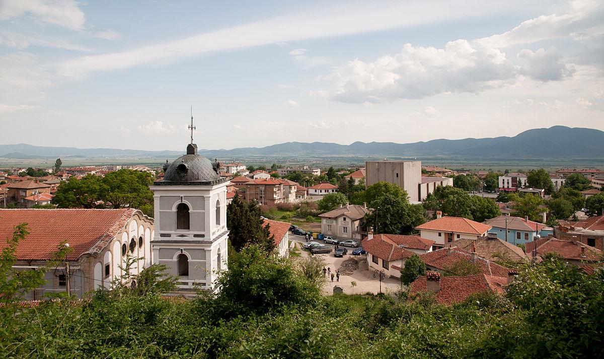 Sopot Plovdiv Province Wikipedia