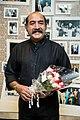 Vijayakumar at the Book Launch of Palani G Periyasamy's 'Idhaya Oli'.jpg