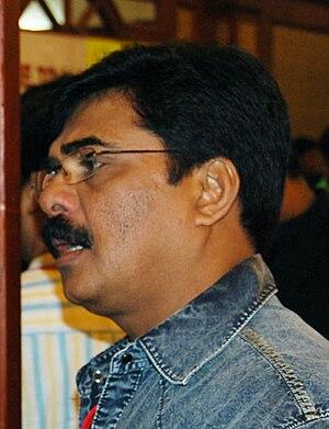 Vijayaraghavan (actor) - Image: Vijayaraghavan