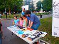 Viki štand, Beograd, Filmstreet, 17.06. 2016, 10.jpg