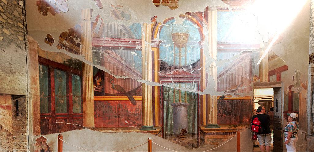 ポンペイ、ヘルクラネウム及びトッレ・アンヌンツィアータの遺跡地域の画像 p1_6