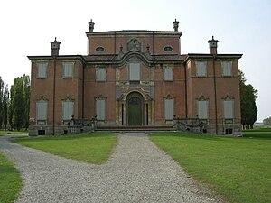Castelfranco Emilia - Villa Sorra