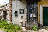 Villach Oberfederaun Federauner Strasse 28 Weihealtar und Devotionalien 10052017 8355.jpg