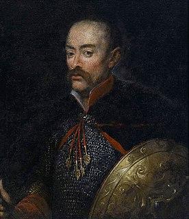 Wincenty Korwin Gosiewski