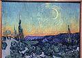 Vincent van gogh, passeggiata al crepuscolo, 1889-90, 02.JPG