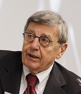 Vincenzo Scotti - Image: Vincenzo Scotti 2011