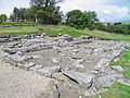 Vindolanda fort, UK (15144678630).jpg