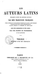Virgile - Géorgiques, traduction Desportes, 1846, 2.djvu