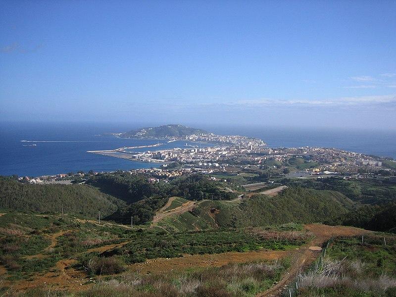 File:Vista de Ceuta.jpg