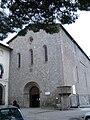 Viterbo - Chiesa di San Francesco alla Rocca 3.JPG