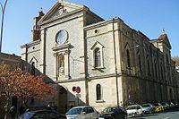 Vitoria - Iglesia del Carmen (PP Carmelitas Descalzos) 03.JPG