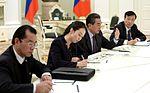 Vladimir Putin with Wang Yi (2016-03-11) 04.jpg