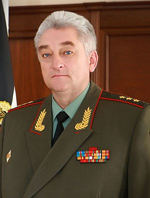 Vladimir Zarudnitsky - Image: Vladimir Zarudnitsky, 2015