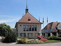 Volgelsheim, Mairie.jpg