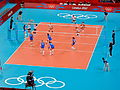 Volleyball at the 2012 Summer Olympics 8440.jpg