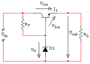 Voltage stabiliser transistor.png