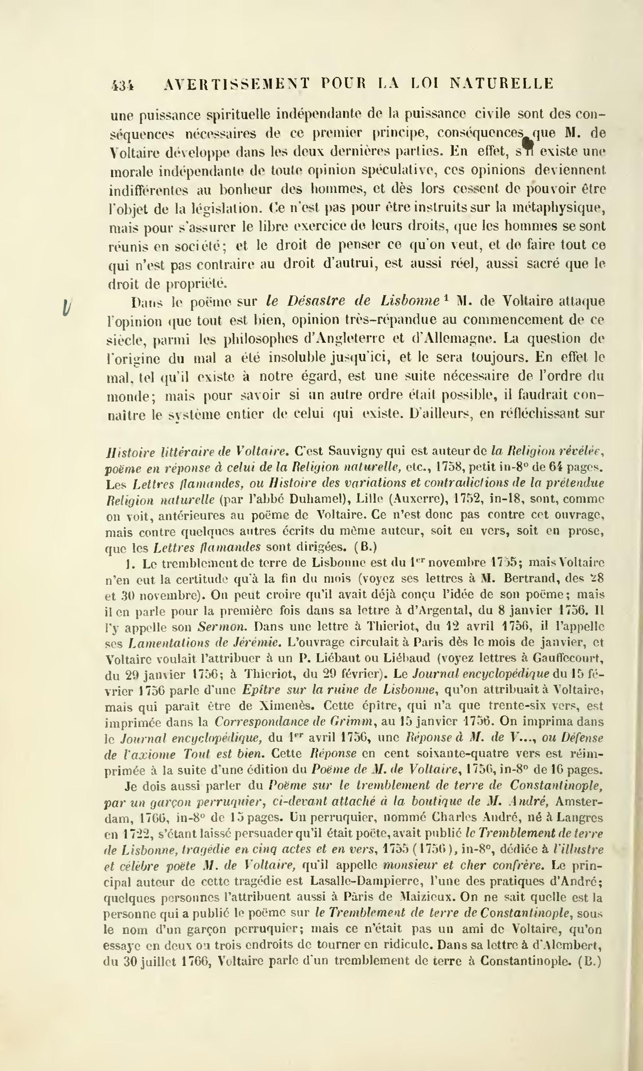 Pagevoltaire œuvres Complètes Garnier Tome9djvu444