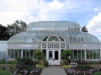 Volunteer Park Conservatory Wikipedia