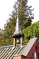 Voosen, Kapelle St. Agatha Dachreiter.jpg