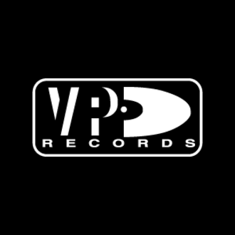VP Records - Image: Vp logo BW 300x 300
