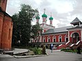 Vysokopetrovsky Monastery, 2010 05.jpg
