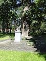 Wöbbelin Grab Theodor Körner 2011-08-02 002.JPG