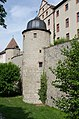 Würzburg, Festung Marienberg, Wolfskeelsche Ringmauer-007.jpg