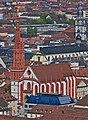 Würzburg, Marienkapelle - panoramio.jpg