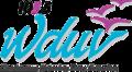 WDUV former logo (2000-2013).png