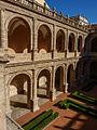 WLM14ES - CONVENTO DE SAN MIGUEL DE LOS REYES DE VALENCIA 06122009 122454 00022 - .jpg
