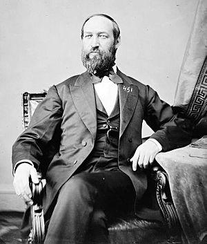 William Smyth (congressman) - Image: W Smyth