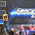 WWE Smackdown Dean Ambrose wins the IC title (31715401750).jpg