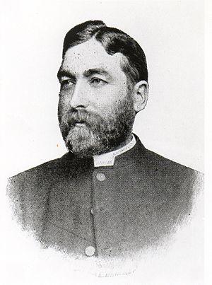 William Slater Calverley - The Rev W. S. Calverley, Antiquarian