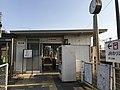 Wajiro Station (JR Kashii Line) 20180208.jpg