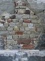 Wall of Porta Nigra 3.JPG