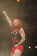 Walls of Jericho With Full Force 2014 16.JPG