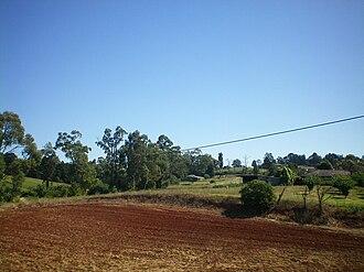 Wandin North, Victoria - Pastoral property in Wandin North