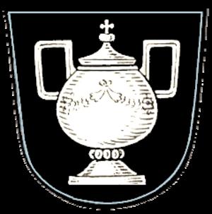 Biebrich, Rhineland Palatinate - Image: Wappen Biebrich (bei Katzenelnbogen)