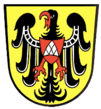 Coat of arms of Breisach am Rhein
