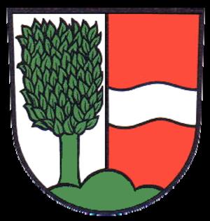 Buchenbach - Image: Wappen Buchenbach