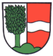 Coat of arms of Buchenbach