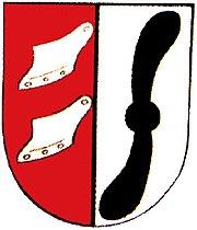 Wappen Gemeinde Wenzendorf