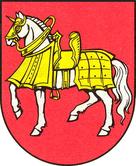 Das Wappen von Groitzsch