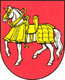 Coat of arms of Groitzsch