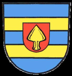 Ittlingen - Image: Wappen Ittlingen