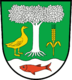 Coat of arms of Neutrebbin